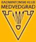 Badmintonski klub Medvedgrad